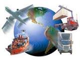Vận chuyển quốc tế