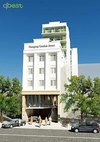 Khách sạn Hàng Bồ