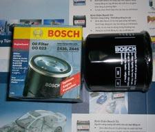 Phụ tùng ô tô Bosch