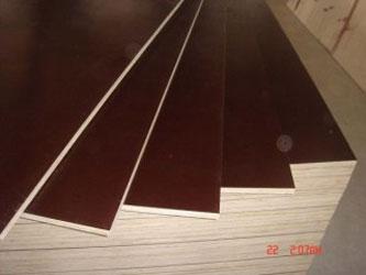 Cốt pha gỗ phủ phim