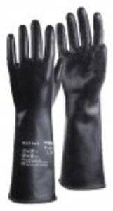 Găng tay chống hóa chất mạnh