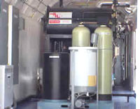 Watersoft Boiler