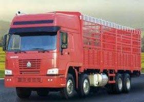 Cho thuê xe tải 25 tấn