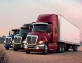Vận tải hàng hóa bằng xe container