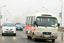 Dịch vụ vận chuyển khách hàng