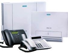 Tổng đài điện thoại Siemens