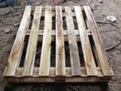 Pallet gỗ xuất khẩu