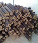 Viên nén gỗ