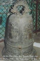 Chuông đồng