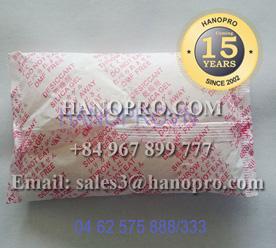 Gói chống ẩm 100 gram giấy lụa