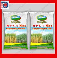 Bao bì cho ngành nông nghiệp