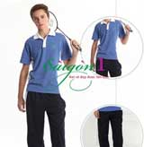Đồng phục thể dục