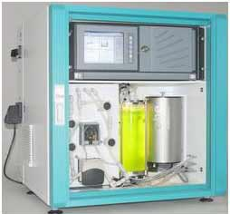 Thiết bị xác định độc tố bằng tảo