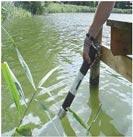Thiết bị xác định CHLOROPHY và tảo lam