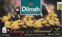 Dilmah Anh Đào & Hạnh Nhân