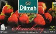 Dilmah Hương Dâu