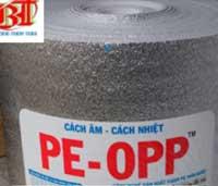 Tấm cách nhiệt 2 mặt OPP-PO2