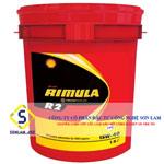 Dầu Shell Rimula R2 Extra