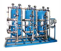 Hệ thống lọc nước công nghiệp