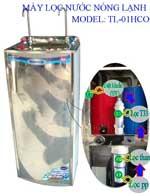 Máy lọc nước uống 2 vòi nóng - lạnh