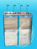Máy lọc nước uống 4 vòi lạnh