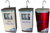 Máy lọc nước uống tinh khiết sơn tĩnh điện