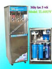 Máy lọc nước uống vòi nóng - lạnh - nguội