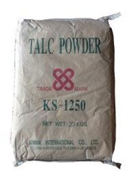 Bột Talc KS-1250
