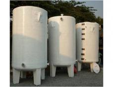 Hệ thống xử lý nước thải hóa khí