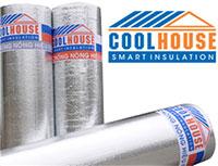 Tấm cách nhiệt Coolhouse 1 mặt