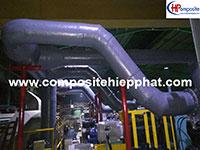 Hệ thống ống dẫn khí