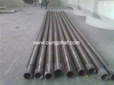 Phủ composite ống dẫn hóa chất
