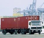 Vận chuyển đến cảng - kho bãi