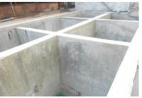 Thi công xử lý nước thải công nghiệp