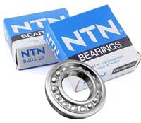 Bạc đạn vòng bi NTN