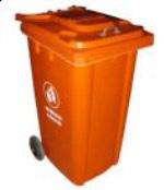 Thùng rác 240L
