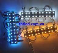 Đèn led dây 4 bóng