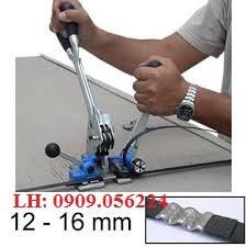 Dụng cụ đóng đai nhựa dùng tay