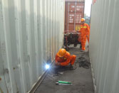 PTI Container lạnh