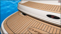 Sàn gỗ du thuyền