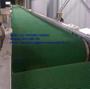 Băng tải PVC lưới