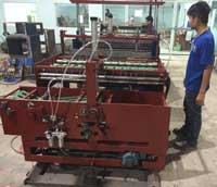 Chế tạo máy