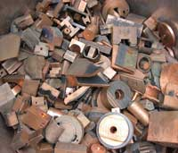 Đồng nhôm công nghiệp