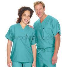 Đồng phục bệnh nhân
