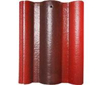 Ngói màu L203 - New ruby