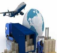 Dịch vụ giao nhận vận chuyển hàng hóa