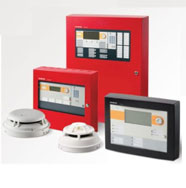 Cerberus Pro 2 Fire alarm
