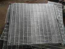 Thép lưới hàn