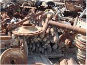 Phế liệu sắt thép