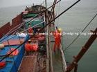 Dịch vụ sửa chữa đường ống dưới nước